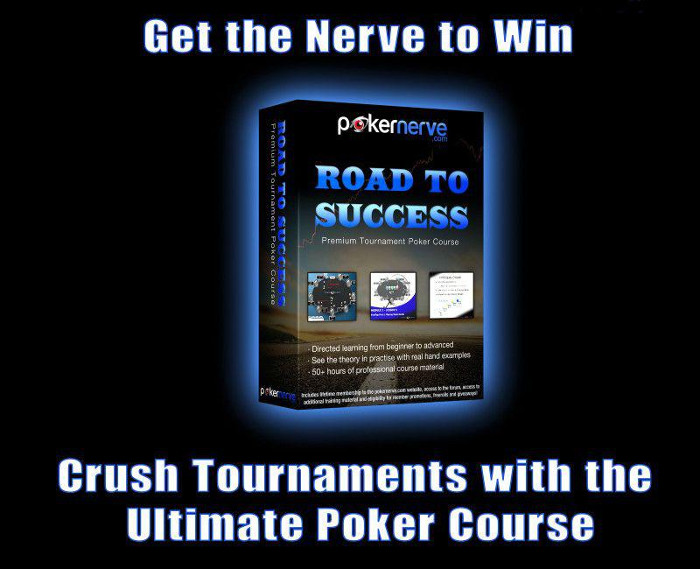 Exclusive Online Poker Course
