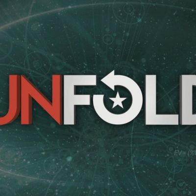 New variation of Texas Hold Em- UnFold Hold Em
