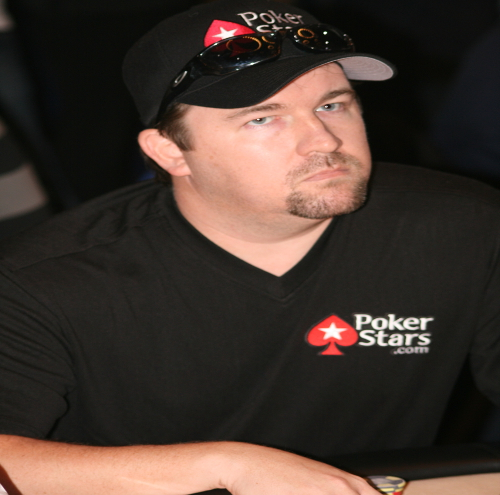 Chris Moneymaker WSOP winner