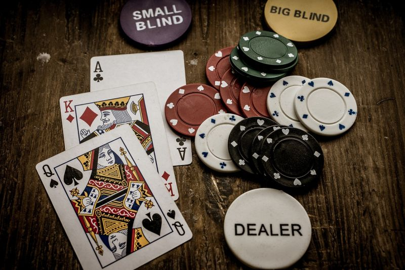 manfaat pelatihan poker di tahun 2020