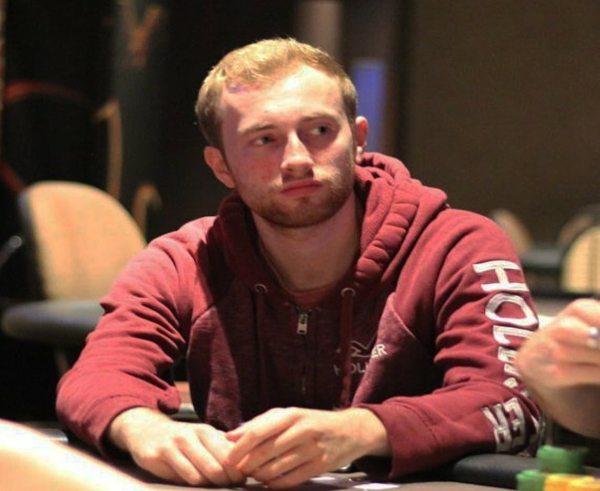 Josha Matthewman Ultimate Poker Coaching Trainer